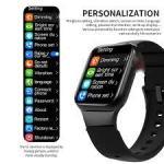 HW12 Smart Apple Watch