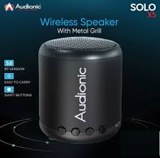 Audionic solo x5