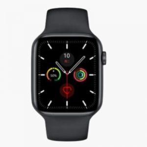 W26 Plus Smart Watch 44mm Size 1.75 Inch Screen-SBW-12