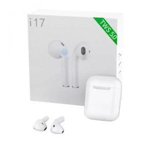 I17 Tws Real Sport Wireless Stereo Earphone Headset Earphone With Microphone.