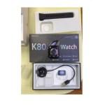 K80 Smart Watch