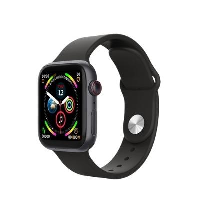 LD5 Smart Watch Heart Rate Monitor Fitness Tracker BT Make Calls