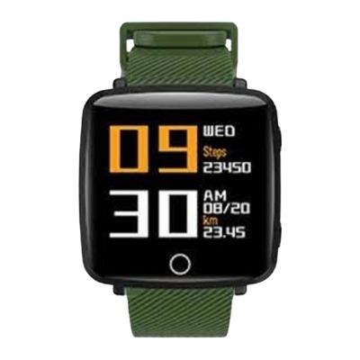 Lenovo Carme HW25P Smartwatch – Green-SBW-20