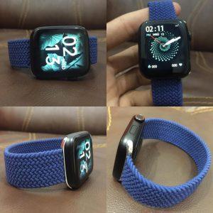 HW22 Smart Watch