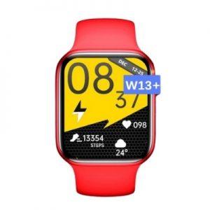 W13 Plus SmartWatch