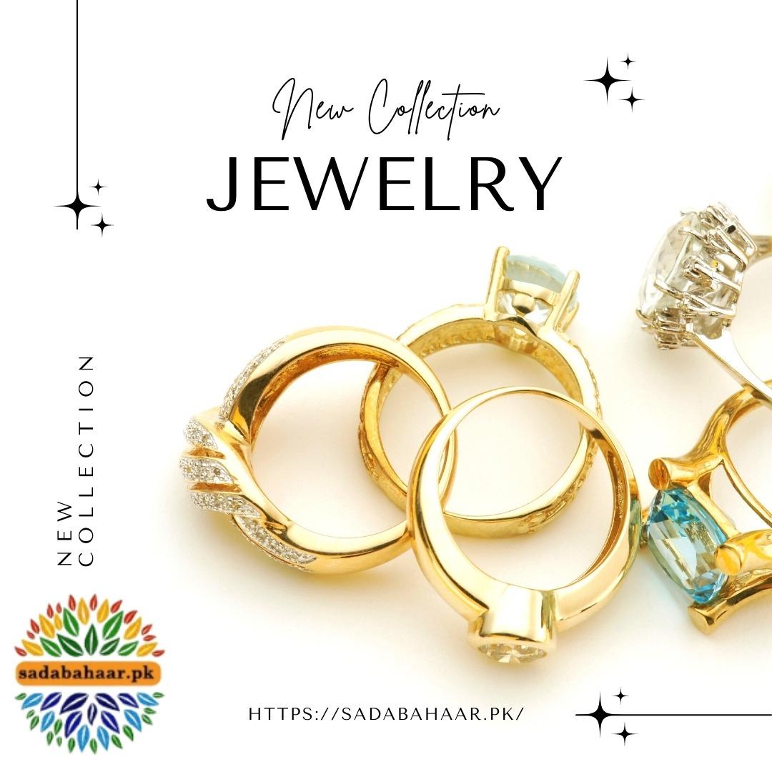Jewellery in pk